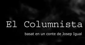 EL COLUMNISTA