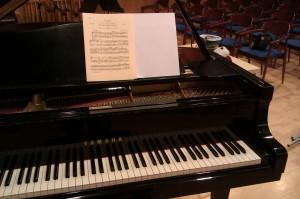 sessió rodatge #2: piano