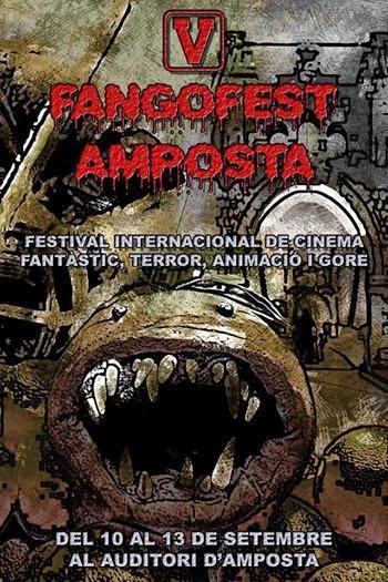 V fangofest amposta 10 a 13 septiembre
