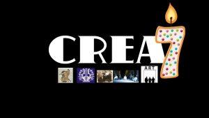 Aniversari CREA 7 anys
